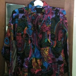 Artistic Blouse's and jackets